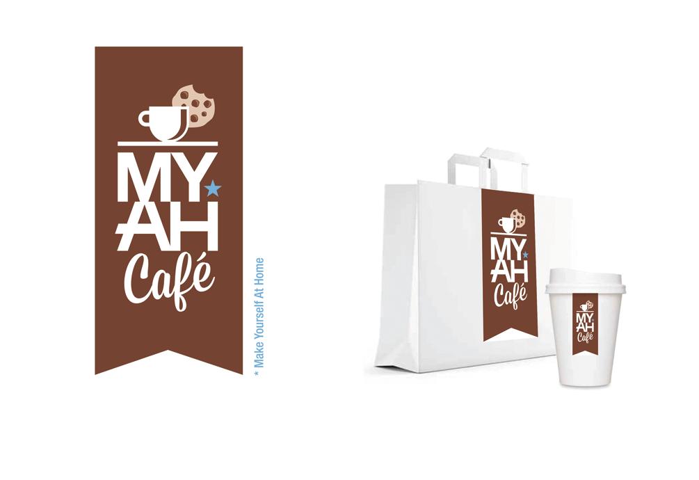 Myah Café, Coffee Shop