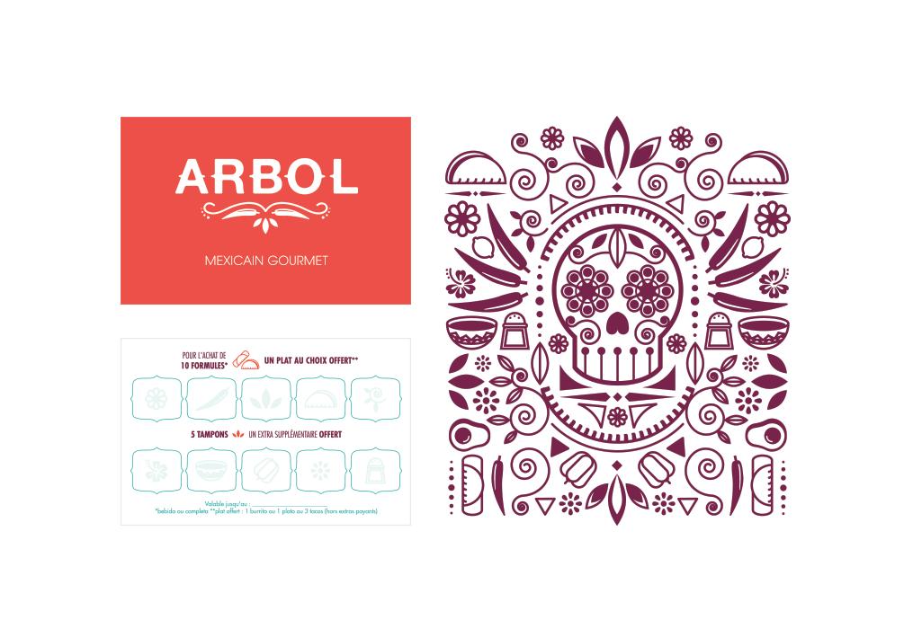 ARBOL Restaurant mexicain gourmet