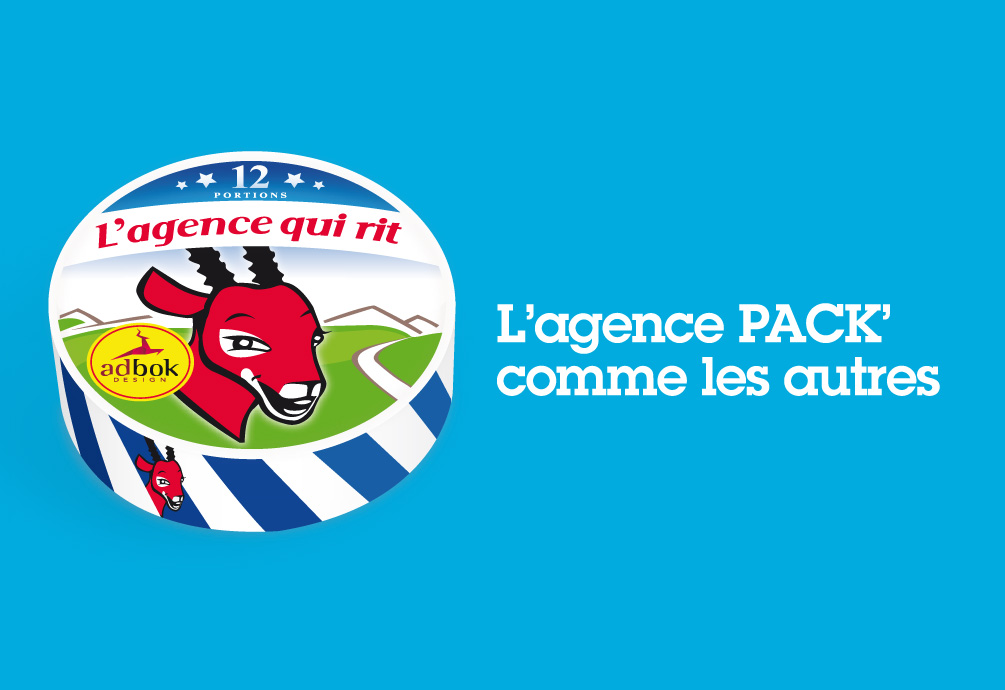 Agence communication visuelle bordeaux - Agence packaging